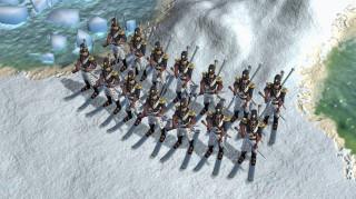Sid Meier's Civilization V DLC Denmark and Explorer's Combo Pack (PC) Letölthető PC