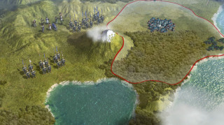 Sid Meier's Civilization V DLC Denmark and Explorer's Combo Pack (PC) Letölthető PC