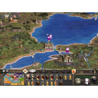 Medieval II: Total War (PC) Letölthető PC