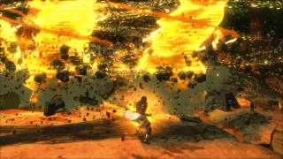 Naruto Shippuden: Ultimate Ninja Storm 4 (PC) Letölthető PC