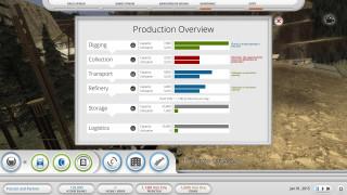 Mining Industry Simulator (PC) Letölthető PC