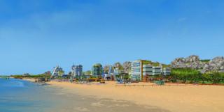 Beach Resort Simulator (PC) Letölthető PC