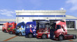 Euro Truck Simulator 2 - Christmas Paint Jobs Pack (PC) Letölthető thumbnail