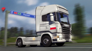 Euro Truck Simulator 2 Polish Paint Jobs Pack (PC) Letölthető PC