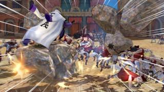 One Piece Pirate Warriors 3 Story Pack (PC) Letölthető PC