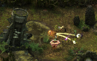 Pillars of Eternity: The White March - Part II (PC/MAC/LX) Letölthető PC