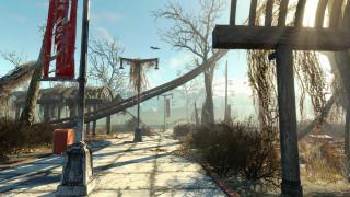 Fallout 4: Nuka-World DLC (PC) Letölthető PC