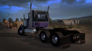 American Truck Simulator – Wheel Tuning Pack DLC (PC/MAC) Letölthető PC