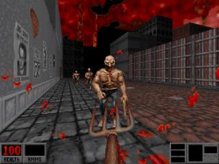 Blood: One Unit Whole Blood (PC) Letölthető PC