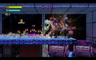 Tembo the Badass Elephant (PC) Letölthető PC