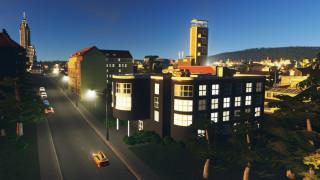 Cities: Skylines - Content Creator Pack: Art Deco (PC/MAC/LX) Letölthető PC