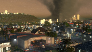 Cities: Skylines - Natural Disasters (PC/MAC/LX) Letölthető PC