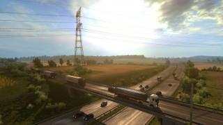 Euro Truck Simulator 2 – Vive la France! (PC) Letölthető PC