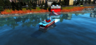 Cities in Motion 2: Wending Waterbuses (PC) Letölthető PC