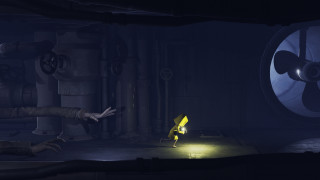 Little Nightmares (PC) Letölthető PC