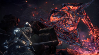 DARK SOULS III: The Ringed City (PC) Letölthető PC
