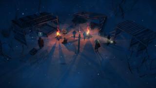 Impact Winter (PC) Letölthető PC