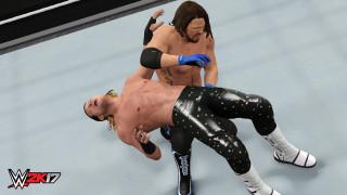 WWE 2K17 Season Pass (PC) Letölthető PC