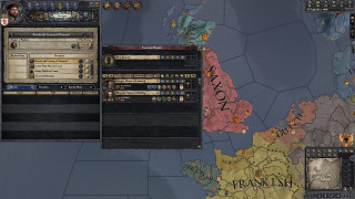 Crusader Kings II: Celtic Portraits (PC) Letölthető PC