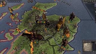 Crusader Kings II: Celtic Unit Pack (PC) Letölthető PC