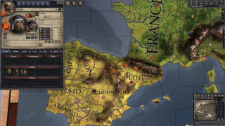 Crusader Kings II: Iberian Portraits DLC (PC) Letölthető PC