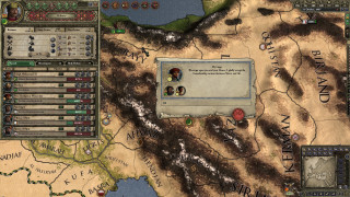Crusader Kings II: Turkish Portraits (PC) Letölthető PC