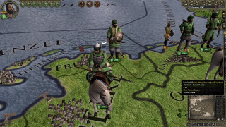 Crusader Kings II: Persian Unit Pack (PC) Letölthető PC