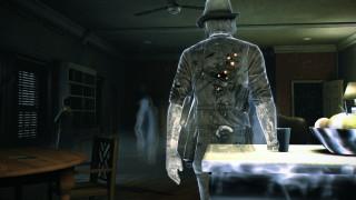 Murdered: Soul Suspect (PC) Letölthető PC