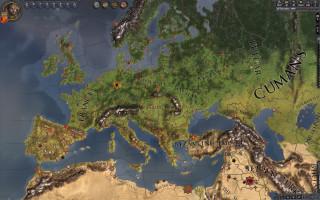 Crusader Kings II: Songs of Faith (PC) Letölthető PC