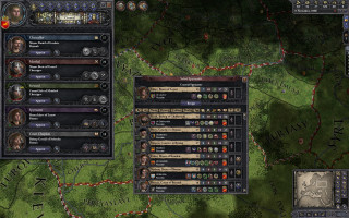 Crusader Kings II: Songs of the Rus (PC) Letölthető PC