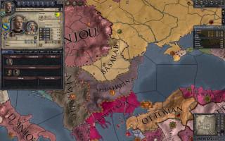 Crusader Kings II: Dynasty Shield II (PC) Letölthető PC
