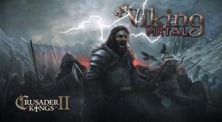 Crusader Kings II: Viking Metal Sound Pack (PC) Letölthető PC