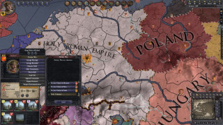 Crusader Kings II: Horse Lords Collection (PC) Letölthető PC