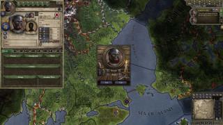 Crusader Kings II: Customization Pack (PC) Letölthető PC