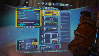 Borderlands 2 Ultimate Vault Hunters Upgrade Pack 2 Digistruct Peak Challenge (PC) Letölthető PC