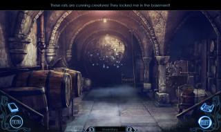 Mystery of Unicorn Castle: The Beastmaster (PC) Letölthető PC
