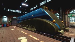Train Mechanic Simulator 2017 (PC) Letölthető PC