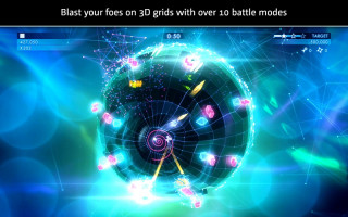 Geometry Wars 3: Dimensions (MAC/LX) Letölthető PC