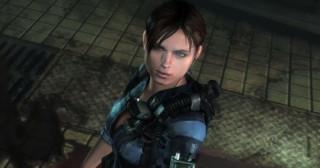Resident Evil Revelations (PC) Letölthető PC