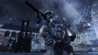 Call of Duty: Modern Warfare 3 (MAC) Letölthető PC