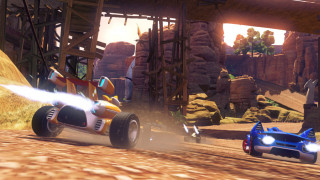 Sonic & All-Stars Racing Transformed Collection (PC) Letölthető PC