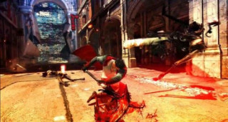 DmC Devil May Cry (PC) Letölthető PC