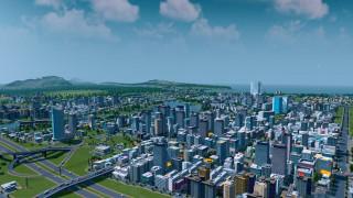 Cities: Skylines Deluxe Edition (PC/MAC/LX) Letölthető PC