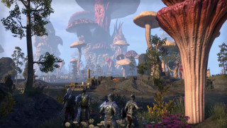 The Elder Scrolls Online - Morrowind Digital Collector's Upgrade (PC/MAC) Letölthető PC