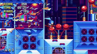 Sonic Mania (PC) Letölthető PC