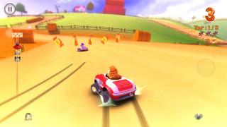 Garfield Kart (PC/MAC) Letölthető PC