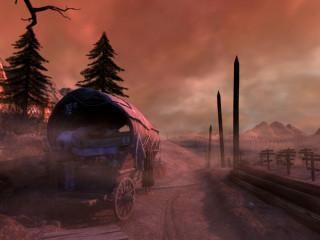 Dracula 3: The Path of the Dragon (PC) Letölthető PC