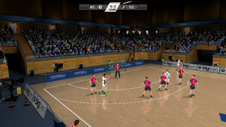 Handball Challenge 14 (PC) Letölthető PC