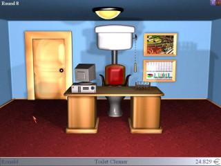 Toilet Tycoon (PC) Letölthető PC