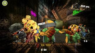 Rage Against The Zombies (PC/MAC) Letölthető PC